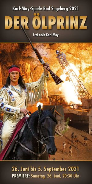 Winnetou 2021 Trailer